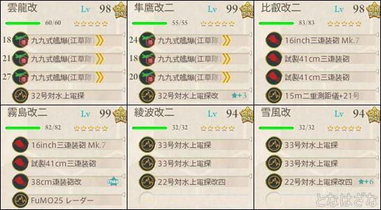 16冬イベE3甲(輸送作戦)掘り 決戦支援艦隊