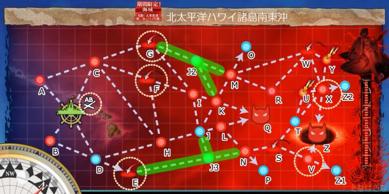 E5ギミックマップ