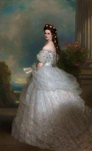Winterhalter Kaiserin Elisabeth